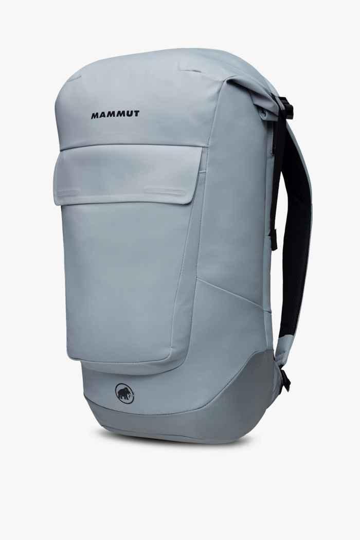 Mammut Seon Courier 30 L Rucksack Farbe Granit 1