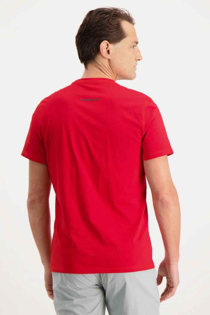 Mammut Sloper t-shirt hommes 2