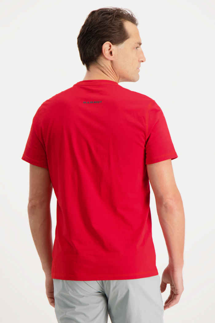 Mammut Sloper t-shirt uomo 2