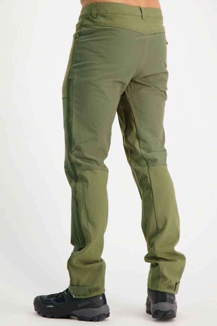Mammut Zinal Guide Herren Wanderhose Farbe Olive 2