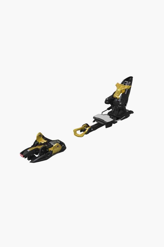 Marker Kingpin 13 attacco per sci da scialpinismo 1