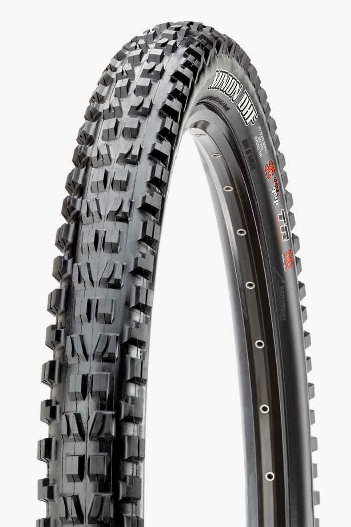 Maxxis Minion DHF 27.5 x 2.80 pneu de vélo 1