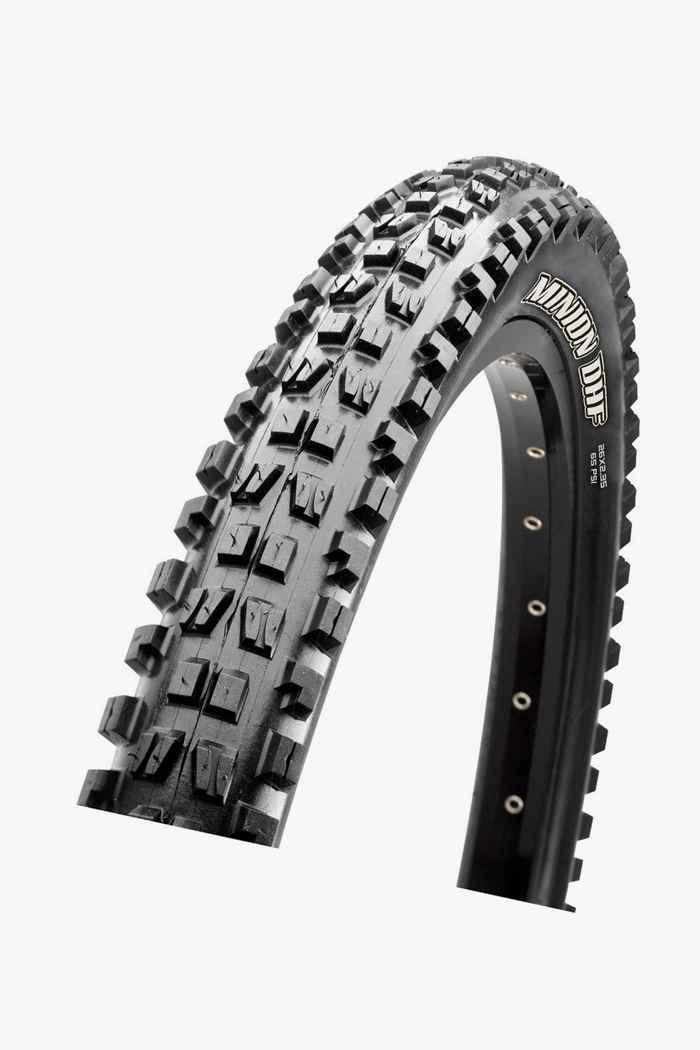 Maxxis Minion DHF WT 27.5 x 2.50 pneu de vélo 1