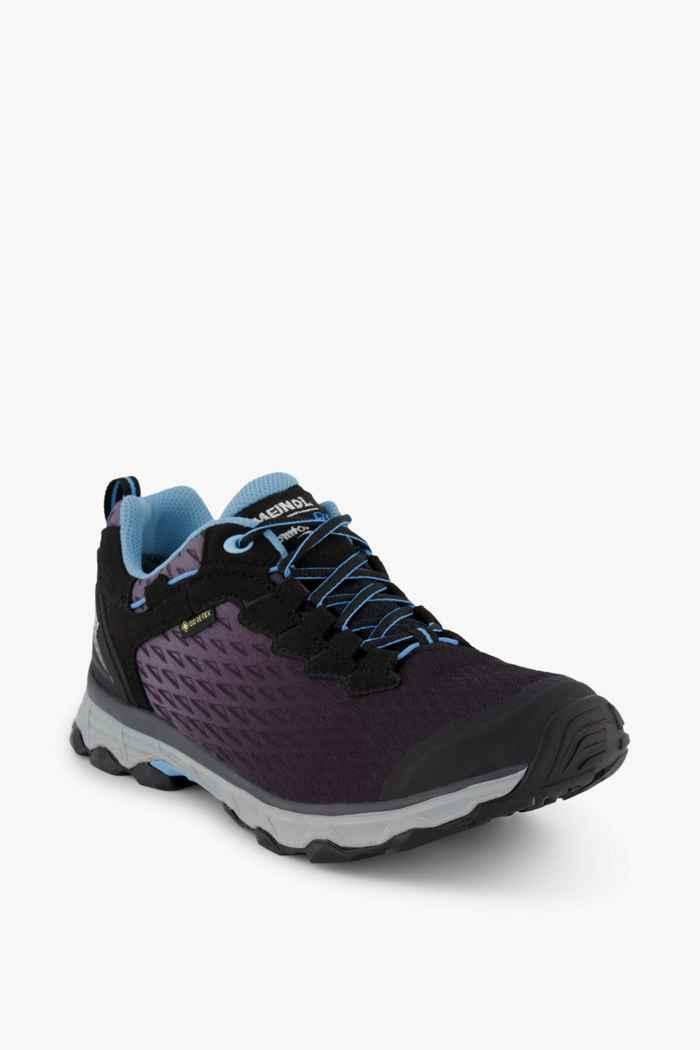 Meindl Activo Sport Gore-Tex® Damen Trekkingschuh 1