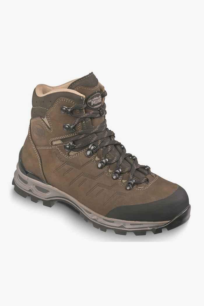 Meindl Apennin MFS chaussures de randonnée femmes 1