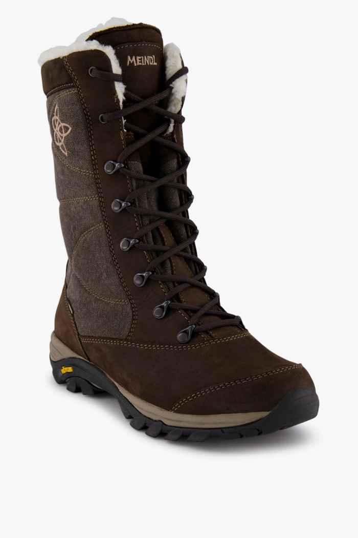 Meindl Fontanella Gore-Tex® boot donna Colore Marrone 1