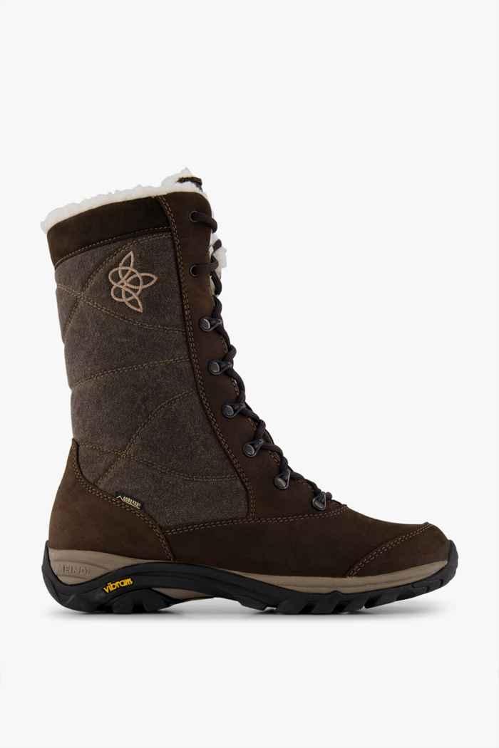 Meindl Fontanella Gore-Tex® boot donna Colore Marrone 2