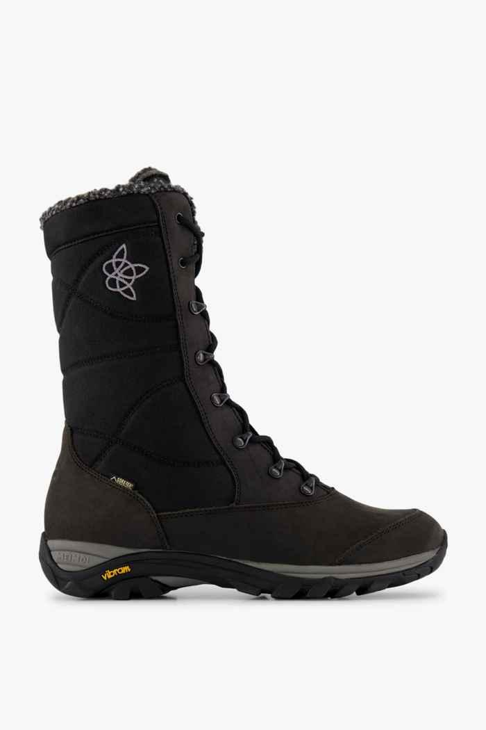 Meindl Fontanella Gore-Tex® boot donna Colore Nero 2