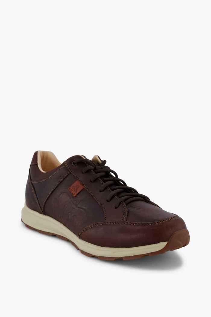 Meindl Garda Identity chaussures de trekking hommes 1