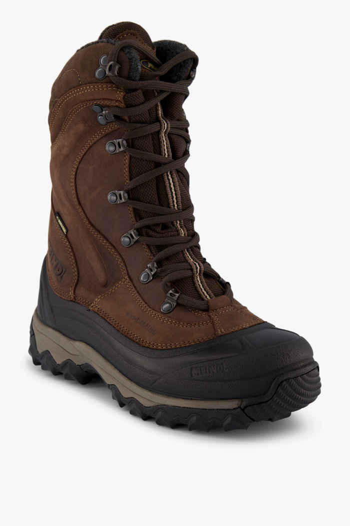 Meindl Garmisch Pro Gore-Tex® boot donna 1