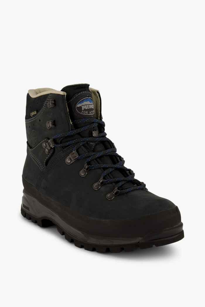 Meindl Island Gore-Tex® scarpe da trekking donna 1