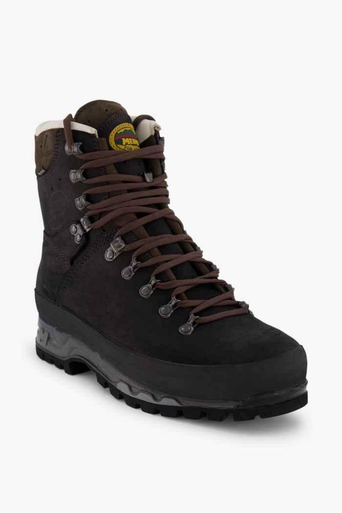 Meindl Island MFS Active chaussures de randonnée hommes 1
