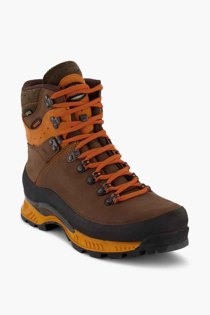 Meindl Island MFS Rock chaussures de randonnée hommes 1