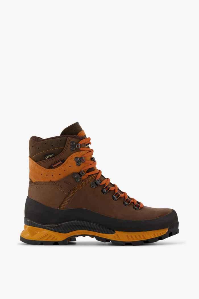 Meindl Island MFS Rock chaussures de randonnée hommes 2