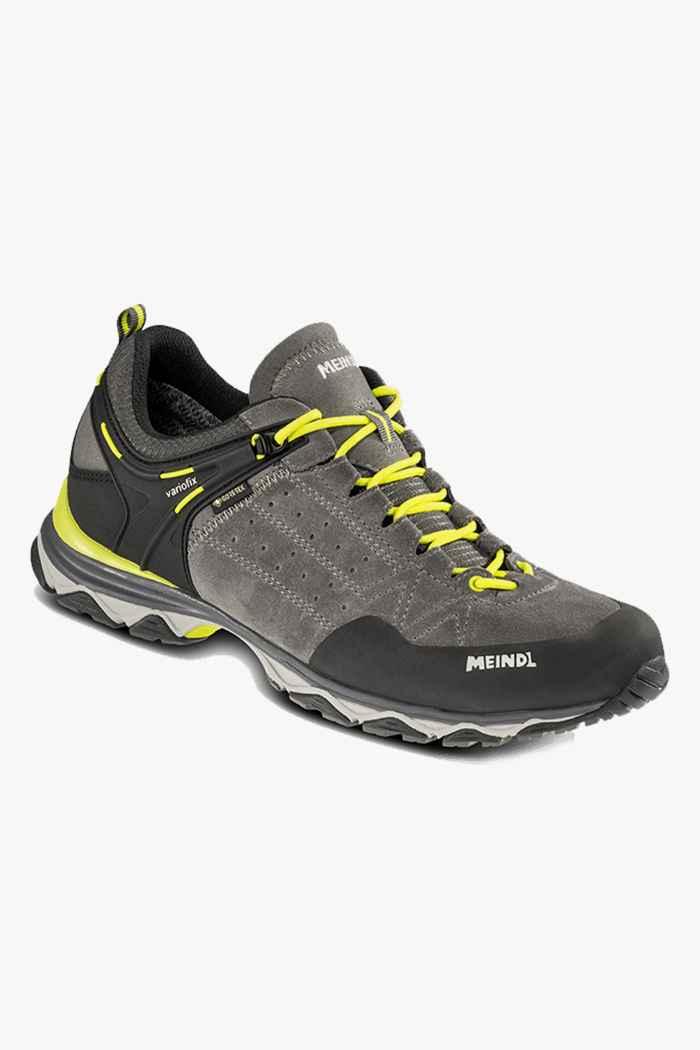 Meindl Ontario Gore-Tex® chaussures de trekking hommes 1