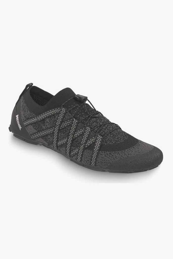 Meindl Pure Freedom chaussures minimalistes femmes 1