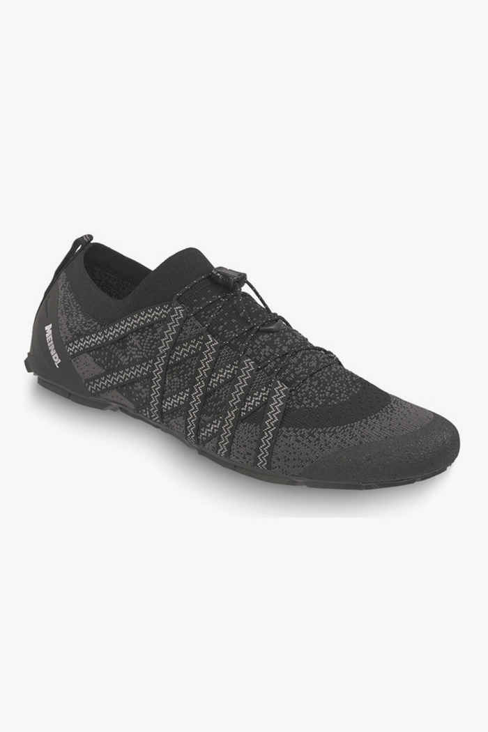 Meindl Pure Freedom scarpa minimalista donna 1