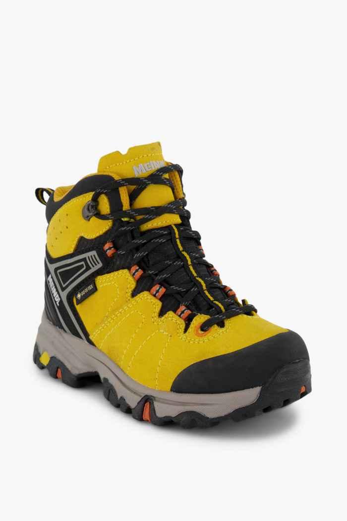 Meindl Ravello Gore-Tex® chaussures de randonnée enfants 1