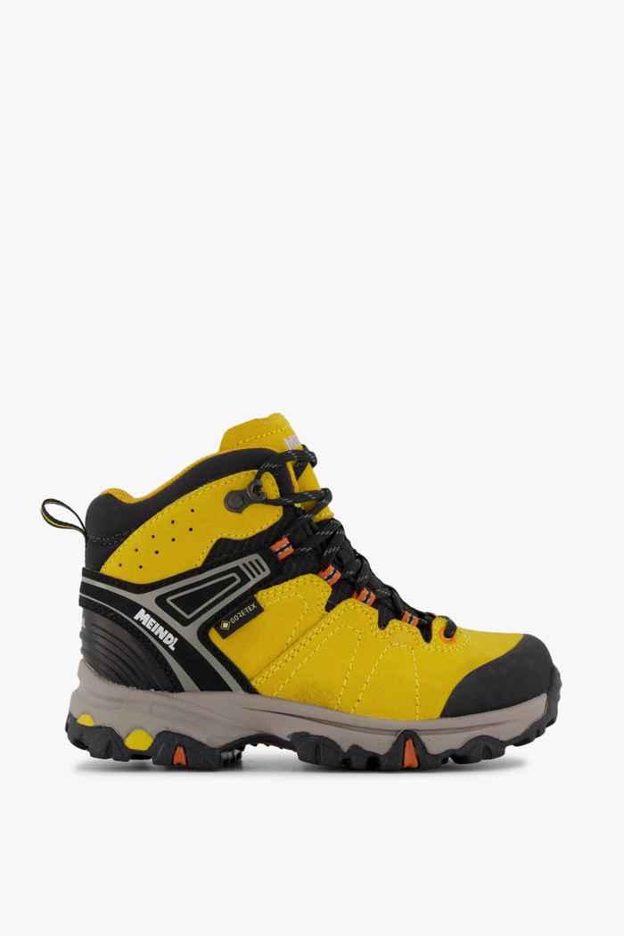 Meindl Ravello Gore-Tex® chaussures de randonnée enfants 2