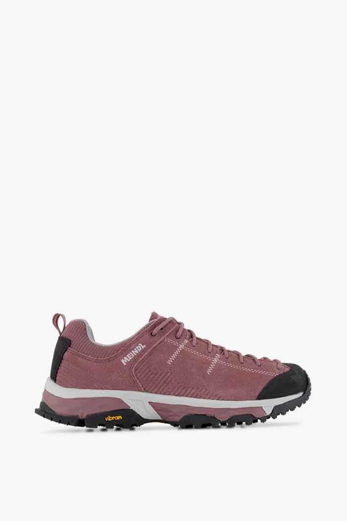 Meindl Texas 3000 chaussures de trekking femmes Couleur Rose 2