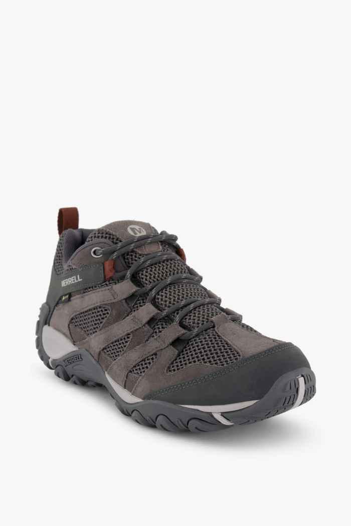 Merrell Alverstone Gore-Tex® chaussures de trekking hommes 1