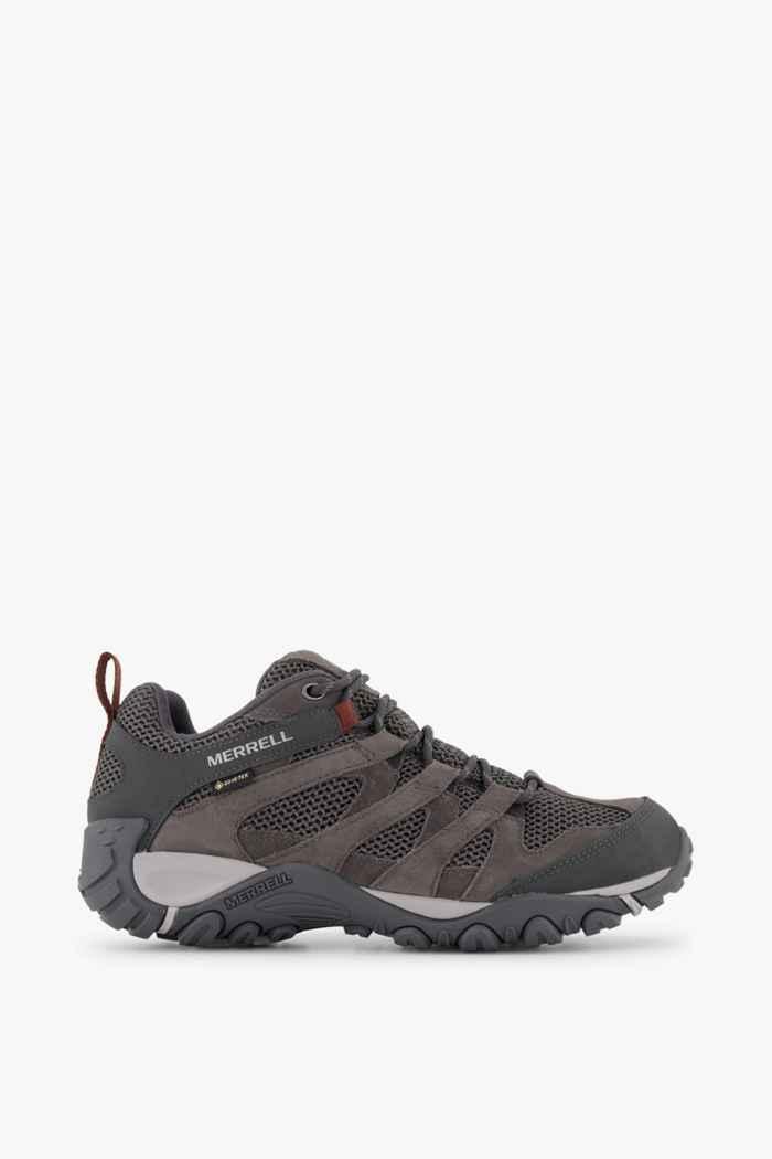 Merrell Alverstone Gore-Tex® chaussures de trekking hommes 2