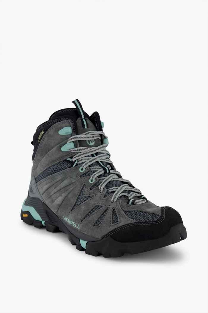 Merrell Capra Mid Gore-Tex® scarpe da trekking donna 1