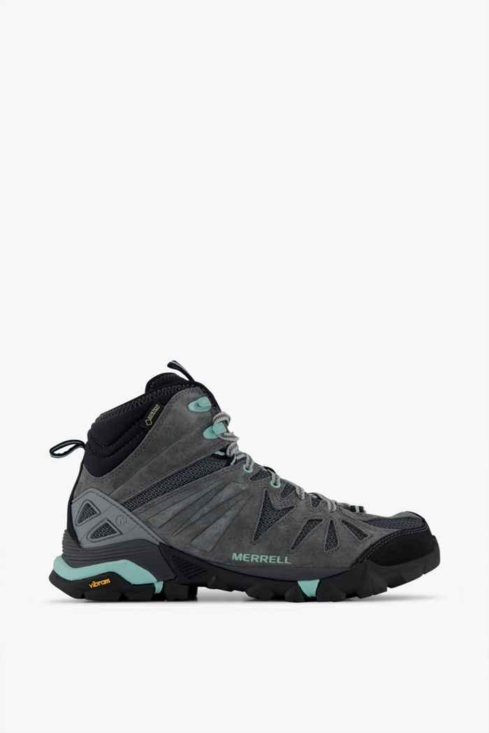 Merrell Capra Mid Gore-Tex® scarpe da trekking donna 2