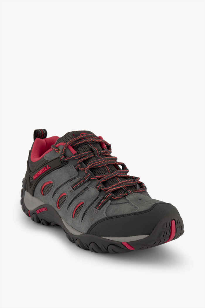 Merrell Crosslander Vent scarpe da trekking donna 1