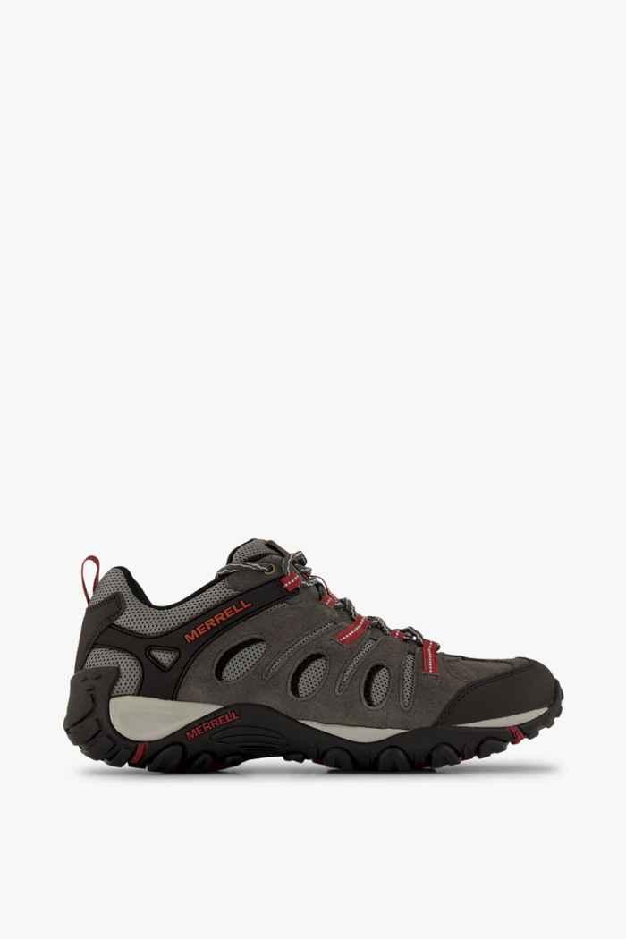 Merrell Crosslander Vent scarpe da trekking uomo 2