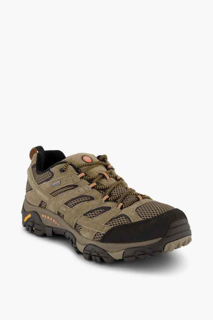 Merrell Moab 2 Gore-Tex® chaussures de trekking hommes 1