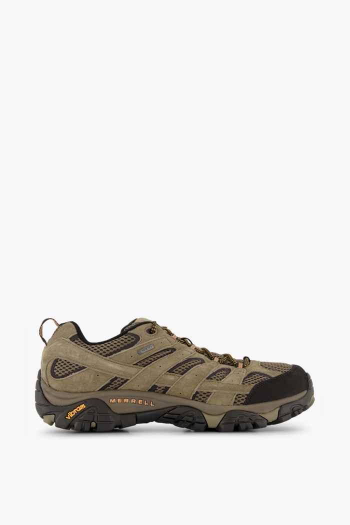 Merrell Moab 2 Gore-Tex® scarpe da trekking uomo 2
