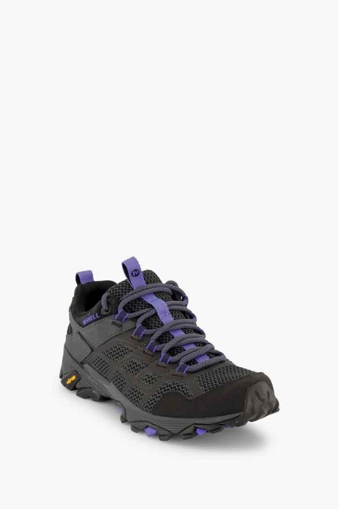 Merrell Moab FST 2 Gore-Tex® scarpe da trekking donna 1