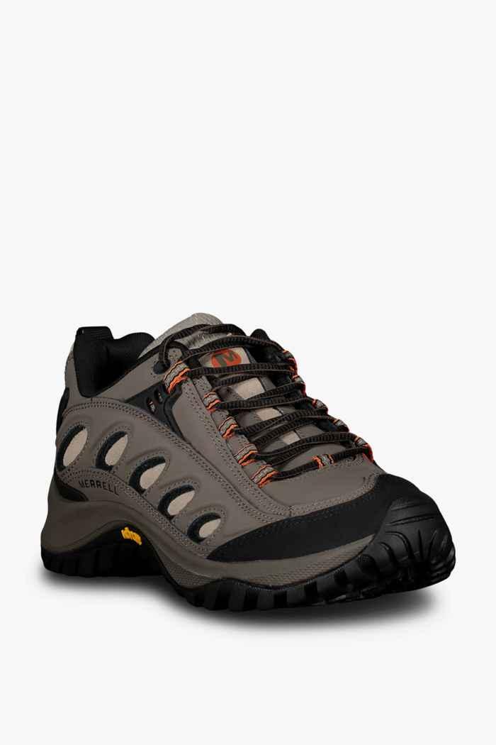 Merrell Radius III chaussures de trekking hommes 1