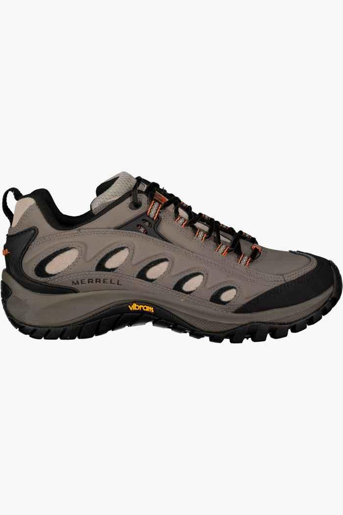 Merrell Radius III chaussures de trekking hommes 2