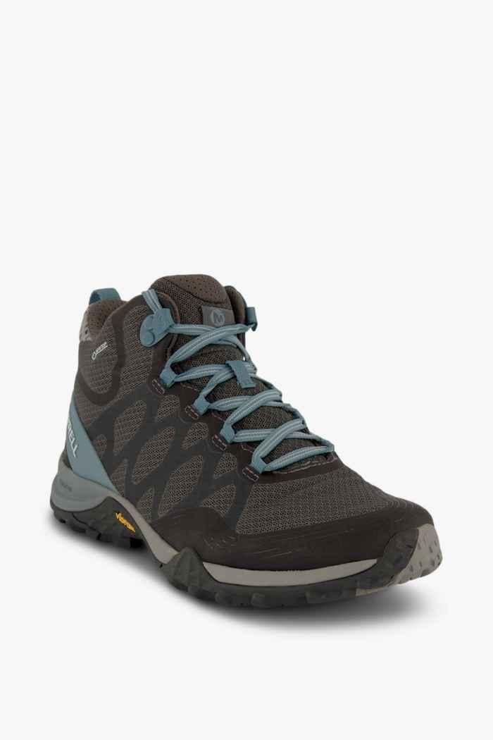 Merrell Siren 3 Mid Gore-Tex® scarpe da trekking donna 1