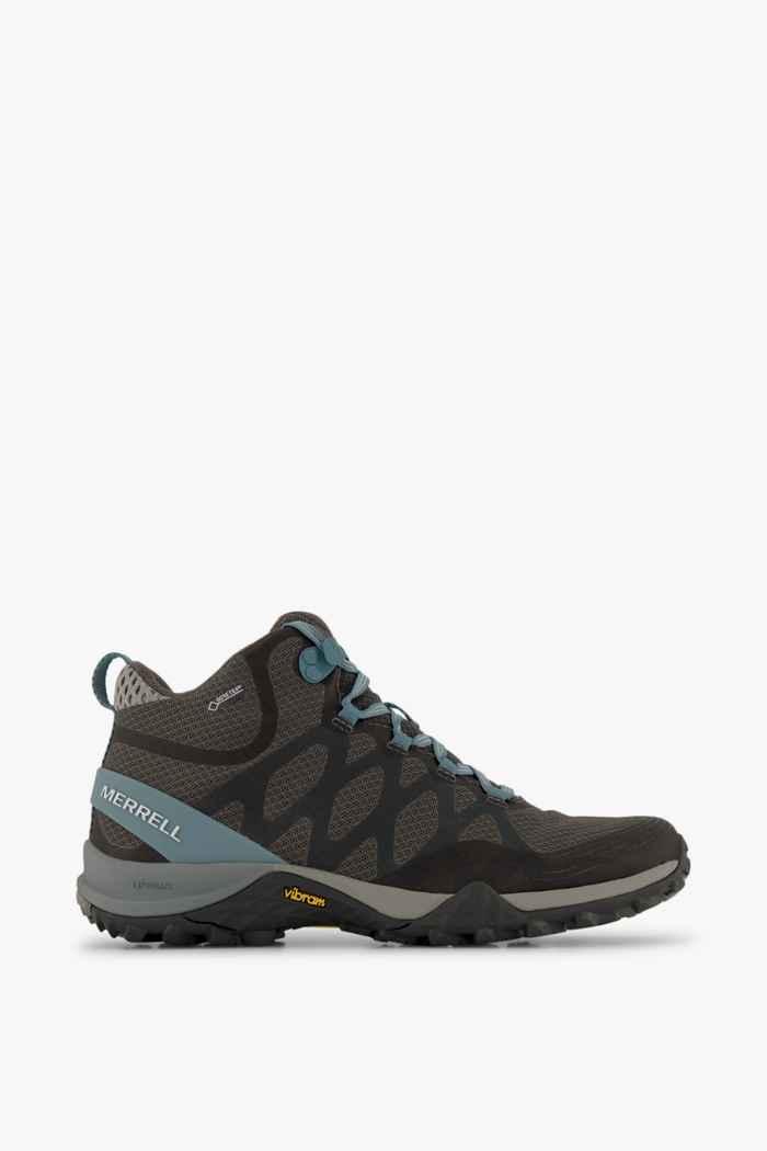 Merrell Siren 3 Mid Gore-Tex® scarpe da trekking donna 2