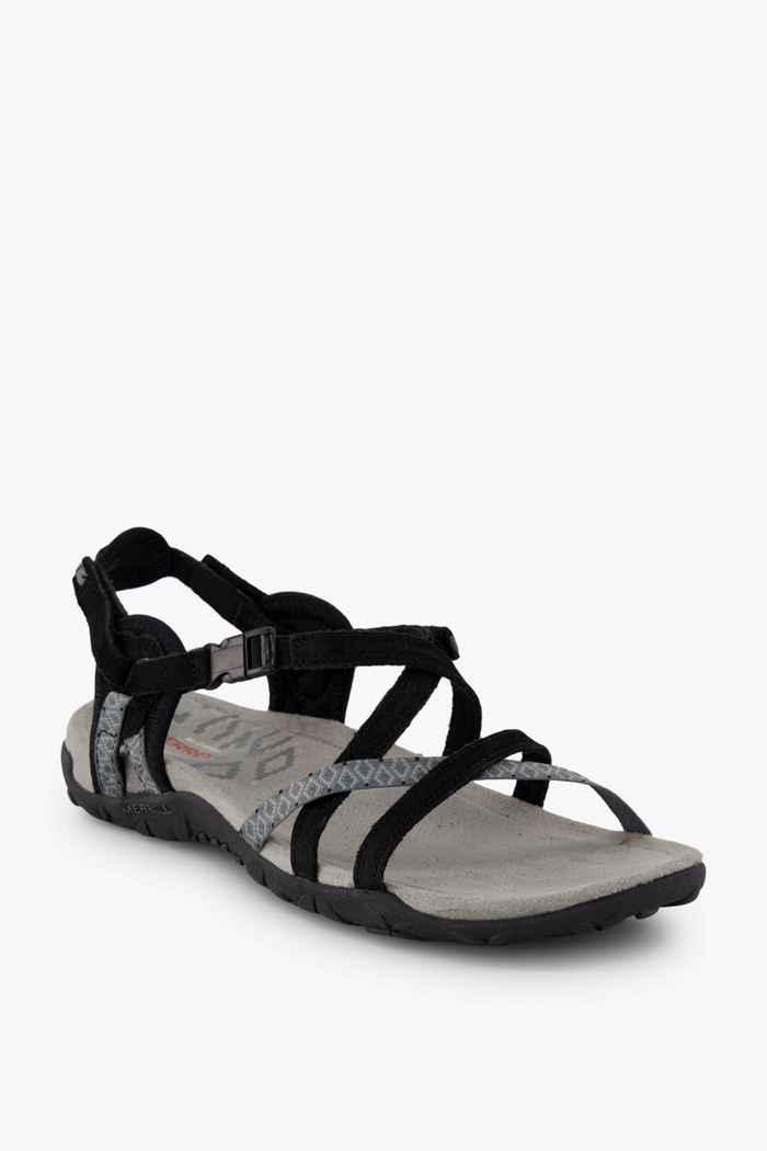 Merrell Terran Lattice II sandali da trekking donna 1
