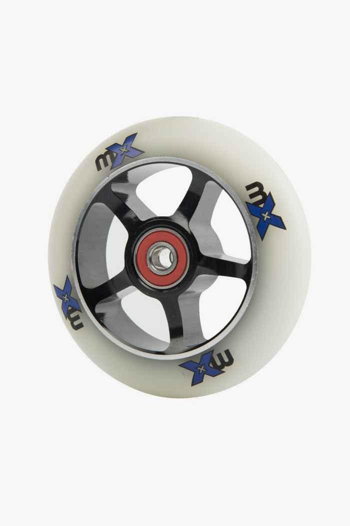 Micro 100 mm Stunt roulette de roller 1