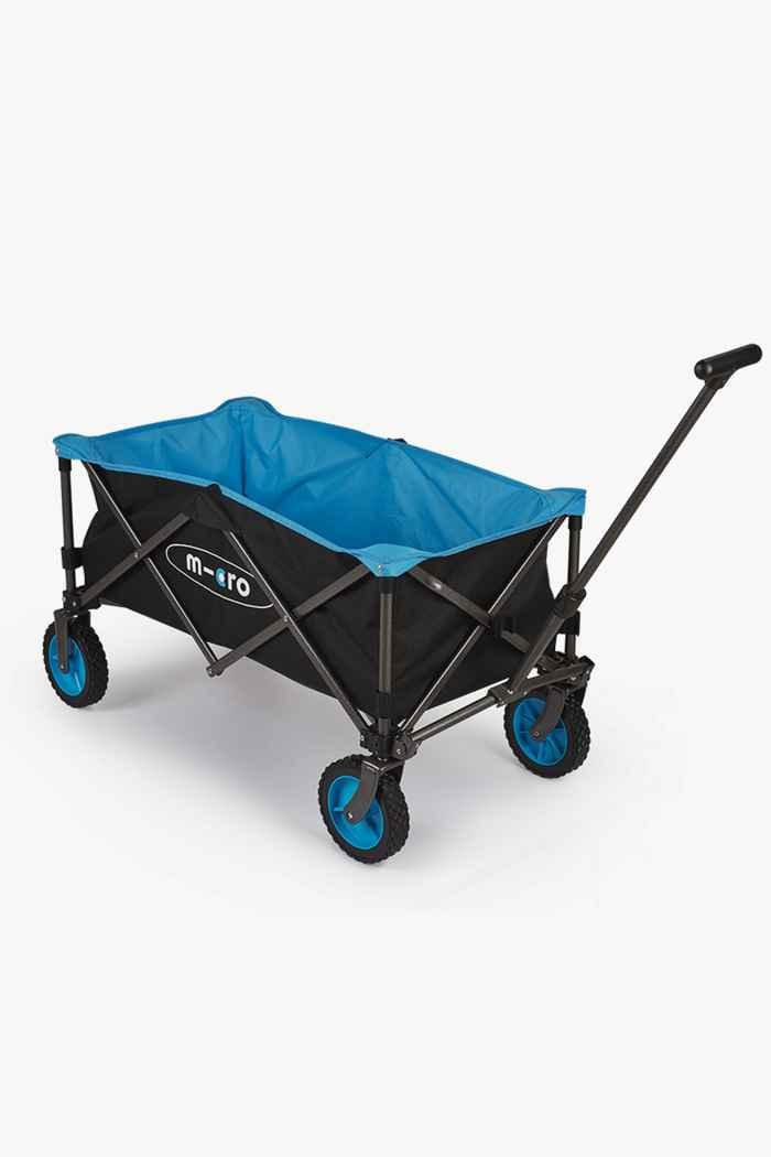 Micro Classic charrette à bras 1