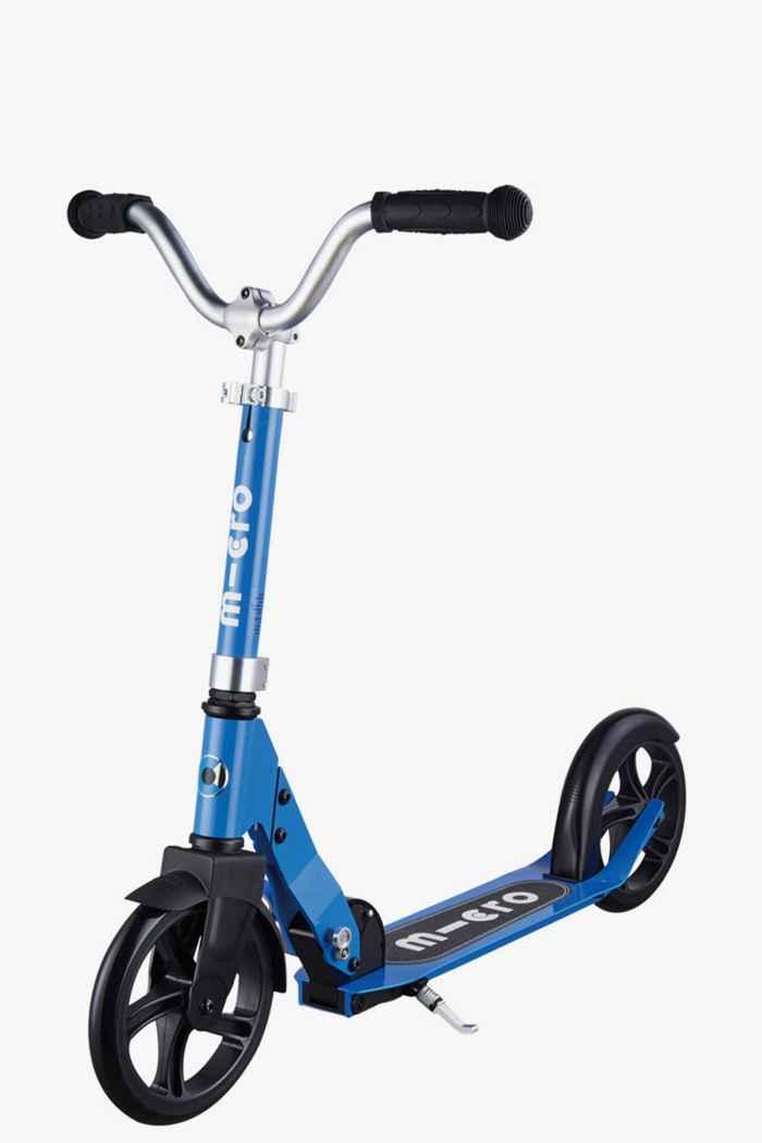 Micro Cruiser trottinette enfants Couleur Bleu 1
