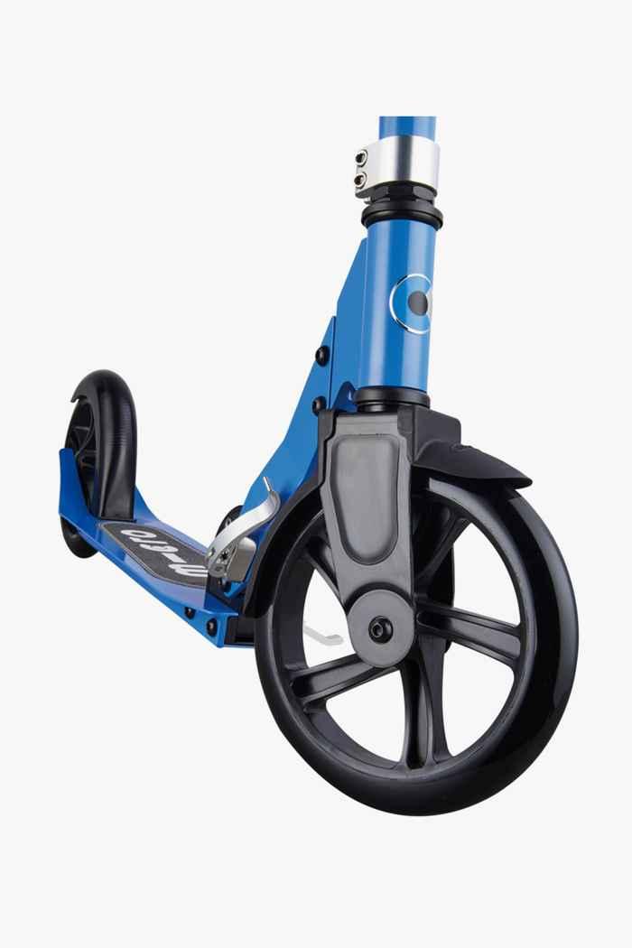 Micro Cruiser trottinette enfants Couleur Bleu 2