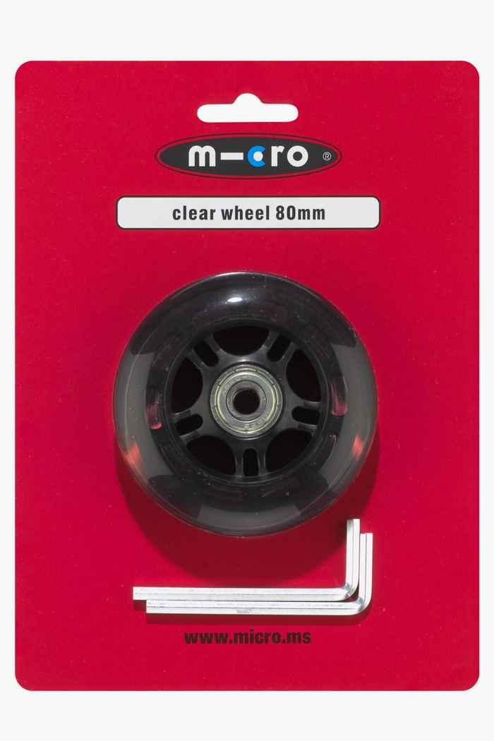 Micro Mini Wheel 1