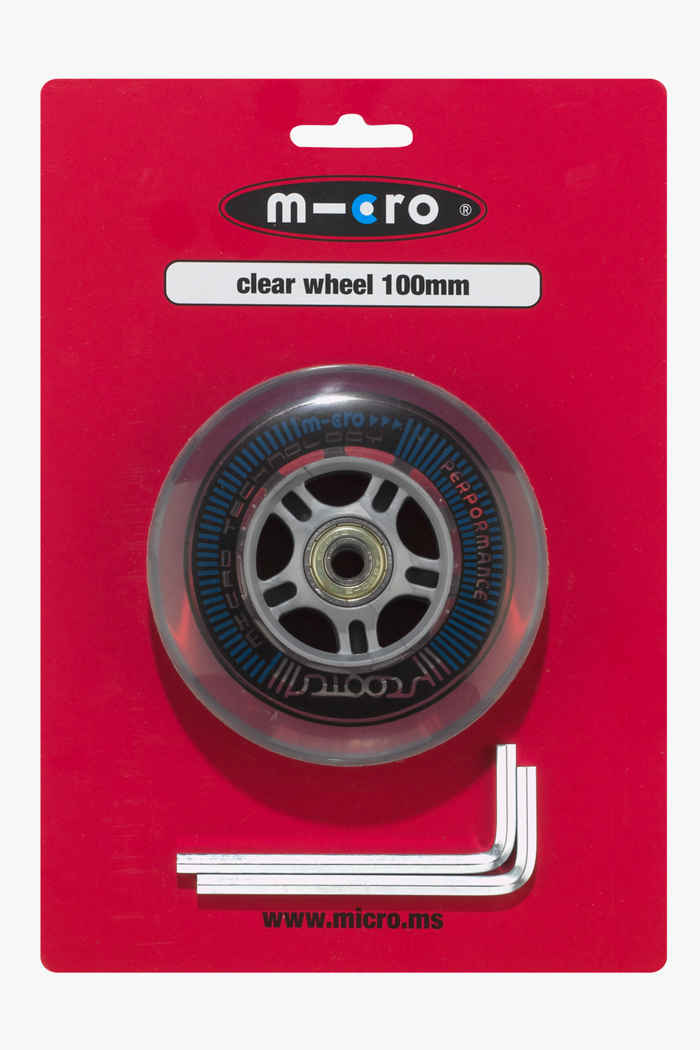 Micro Scooter Wheel 100MM 1