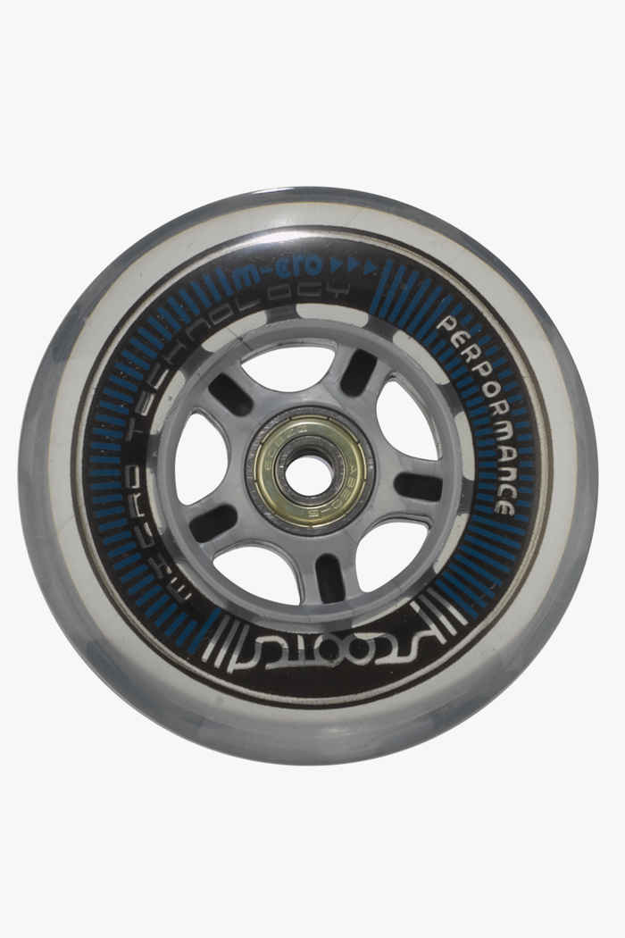 Micro Scooter Wheel 100MM 2