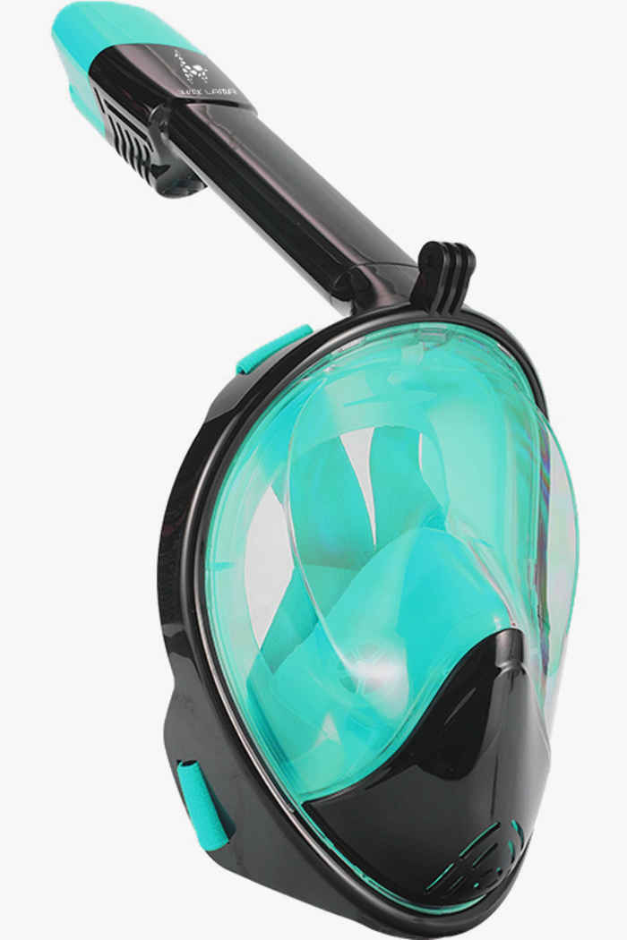 Mint Lama maschera da snorkeling 1