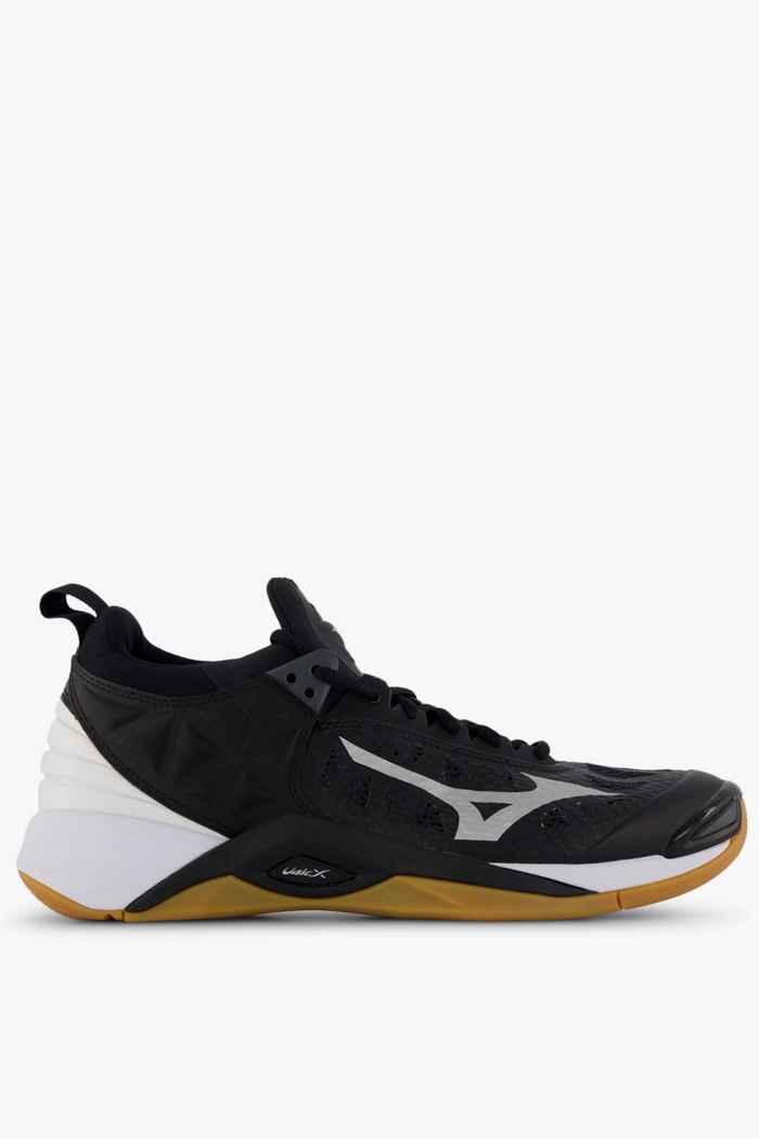 Mizuno Wave Momentum chaussures de salle hommes 2