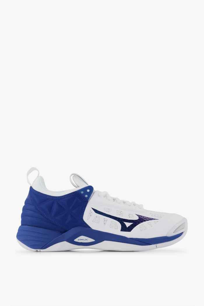 Mizuno Wave Momentum M/UX chaussures de salle hommes 2