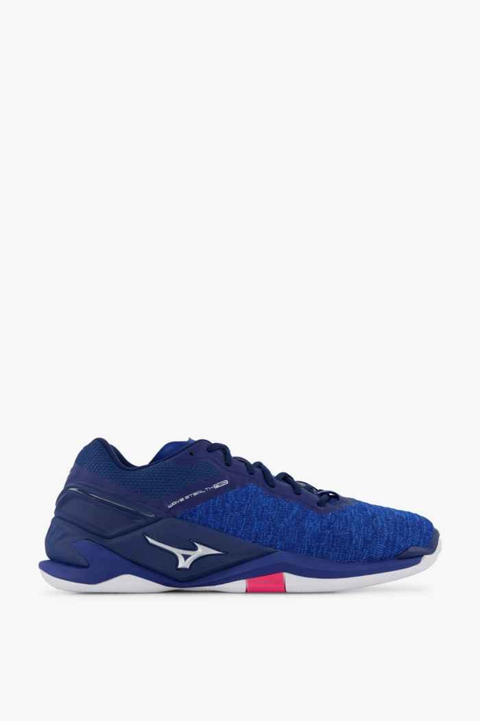 Mizuno Wave Stealth Neo Tokyo chaussures de salle hommes 2