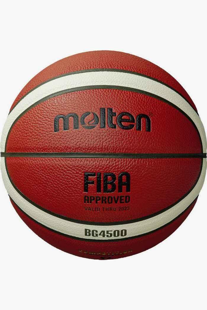 Molten BG4500 ballon de basket 1